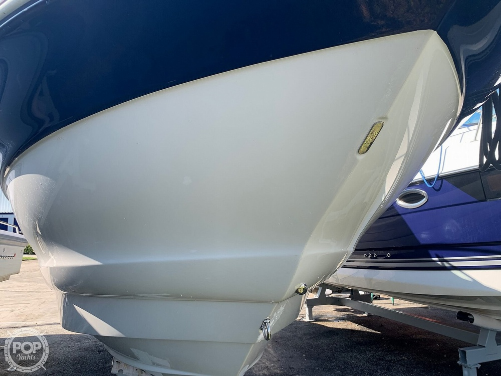 2005 Crownline boat for sale, model of the boat is 250 cr & Image # 10 of 40