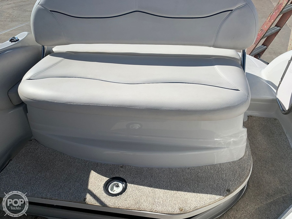 2005 Crownline boat for sale, model of the boat is 250 cr & Image # 19 of 40