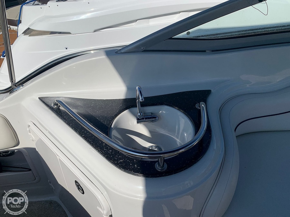 2005 Crownline boat for sale, model of the boat is 250 cr & Image # 31 of 40