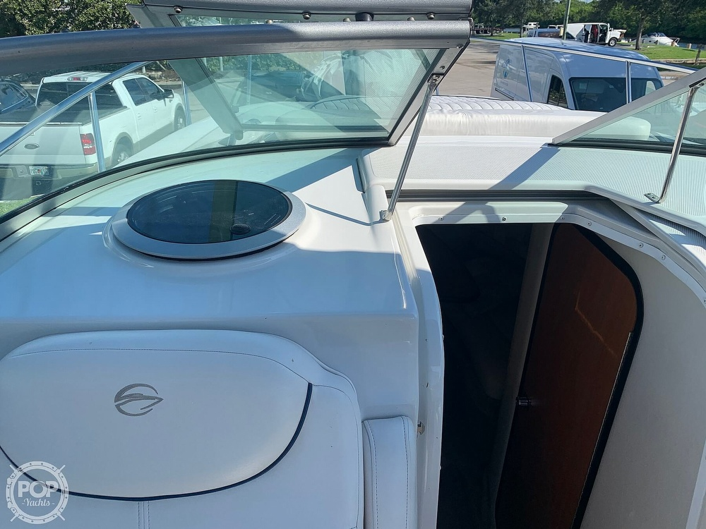 2005 Crownline boat for sale, model of the boat is 250 cr & Image # 33 of 40