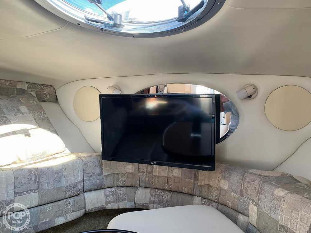 2005 Crownline boat for sale, model of the boat is 250 cr & Image # 39 of 40
