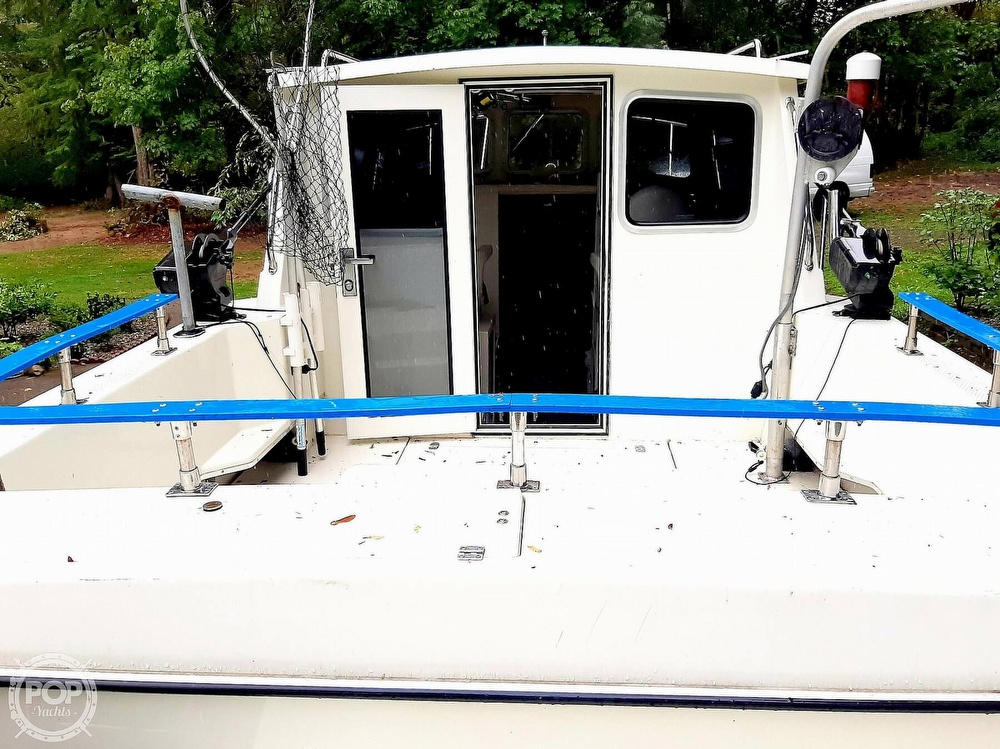 2009 Seasport boat for sale, model of the boat is 2200 Charter Series & Image # 12 of 40