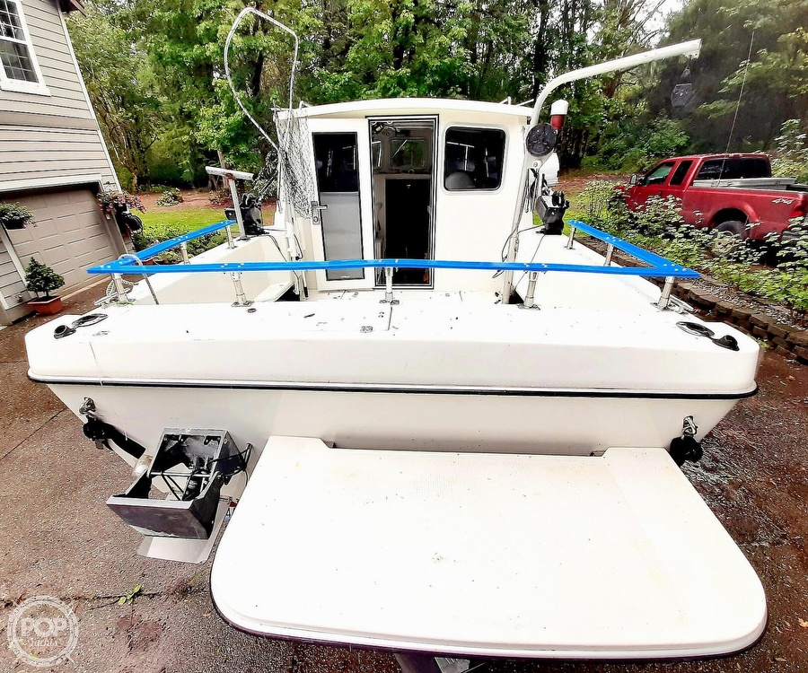 2009 Seasport boat for sale, model of the boat is 2200 Charter Series & Image # 37 of 40