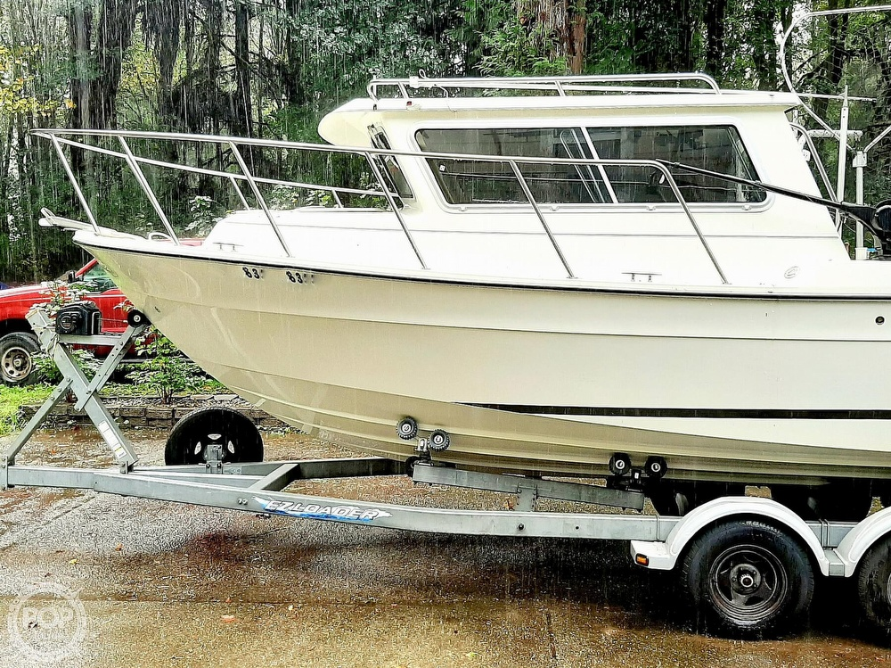 2009 Seasport boat for sale, model of the boat is 2200 Charter Series & Image # 13 of 40