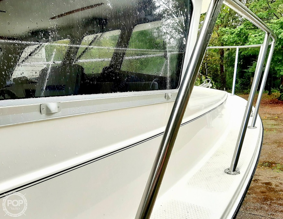 2009 Seasport boat for sale, model of the boat is 2200 Charter Series & Image # 32 of 40