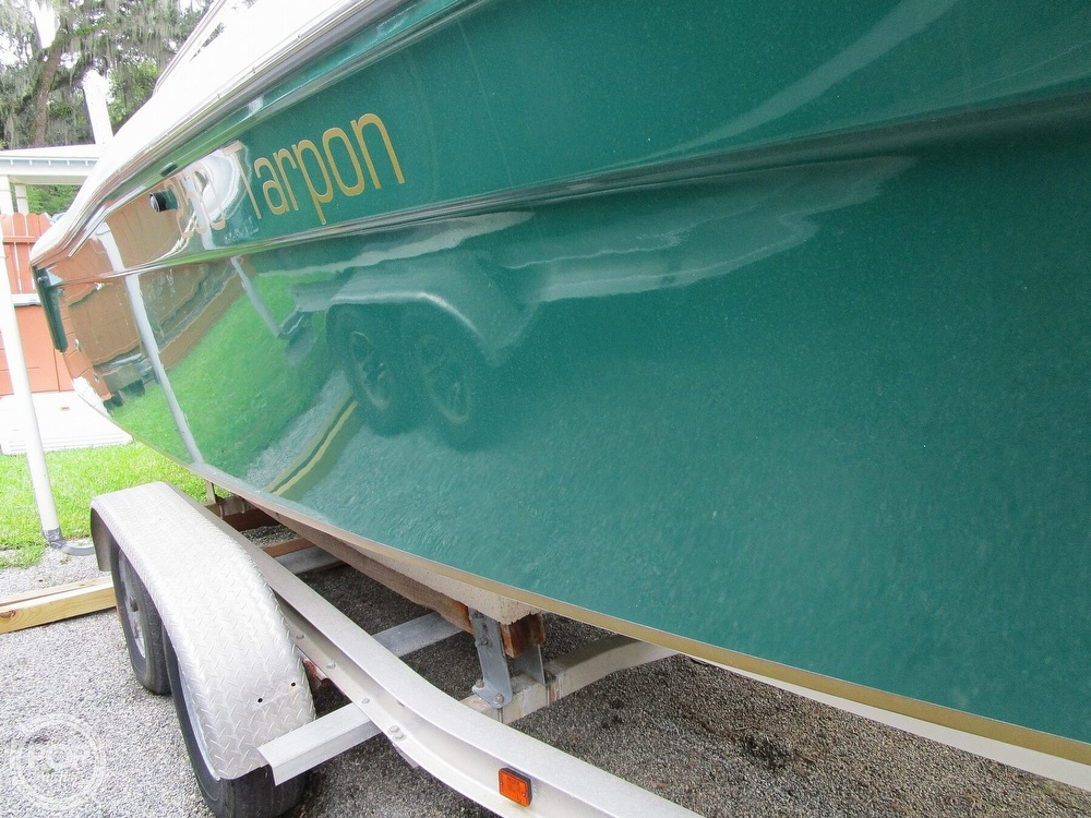 1998 Stamas boat for sale, model of the boat is 250 Tarpon & Image # 12 of 40