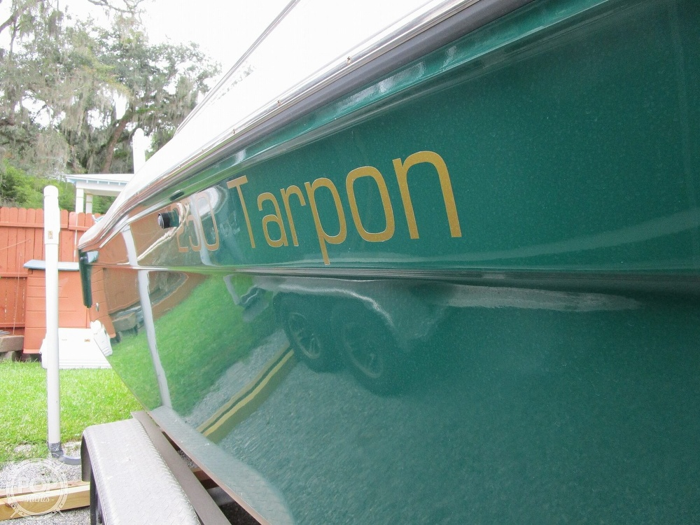 1998 Stamas boat for sale, model of the boat is 250 Tarpon & Image # 13 of 40