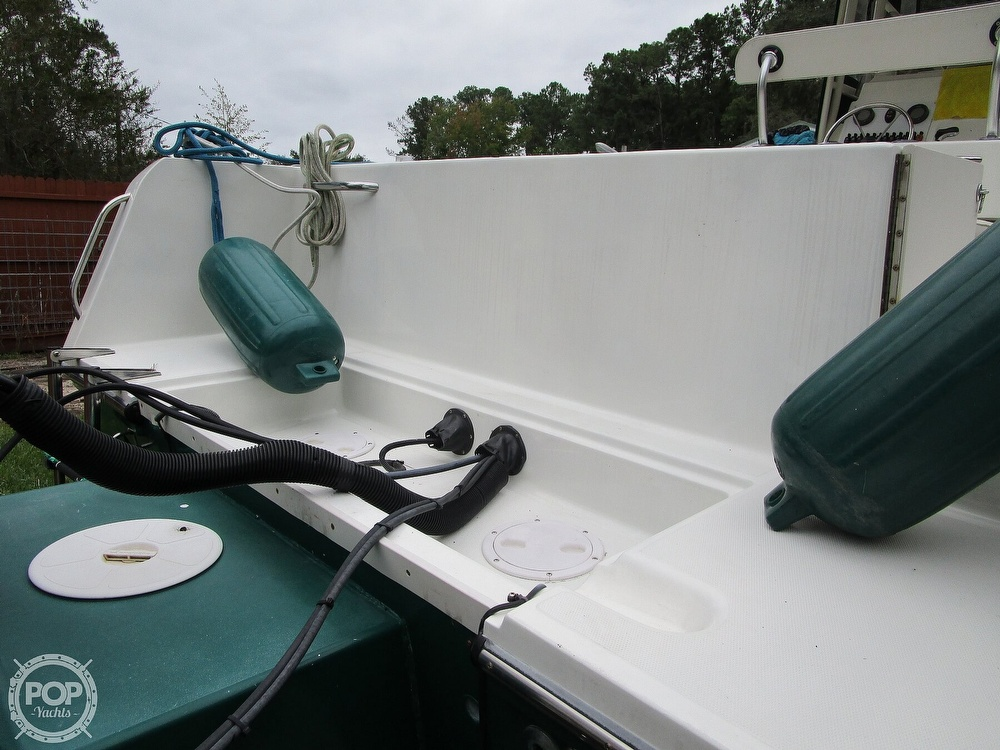 1998 Stamas boat for sale, model of the boat is 250 Tarpon & Image # 20 of 40