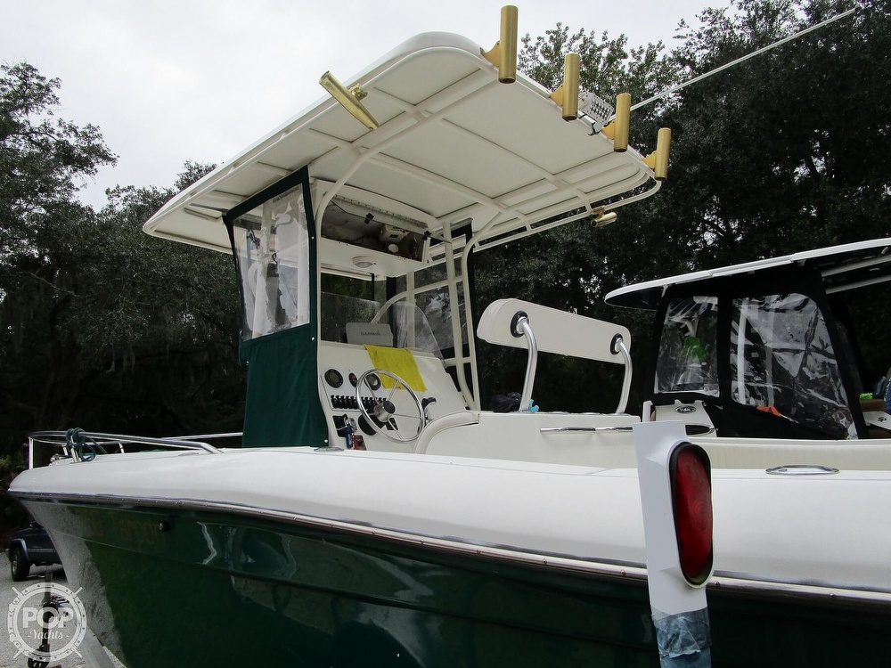 1998 Stamas boat for sale, model of the boat is 250 Tarpon & Image # 21 of 40
