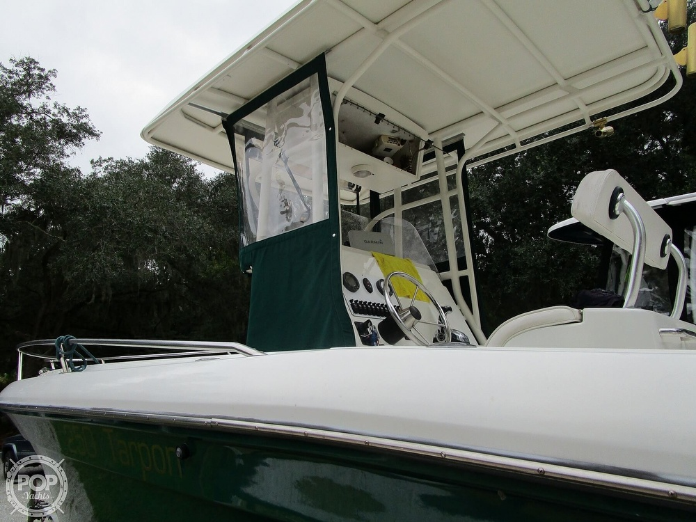 1998 Stamas boat for sale, model of the boat is 250 Tarpon & Image # 22 of 40
