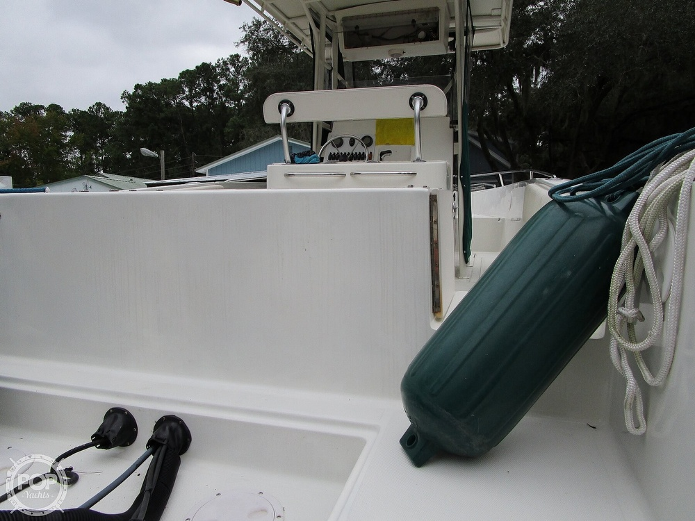 1998 Stamas boat for sale, model of the boat is 250 Tarpon & Image # 23 of 40