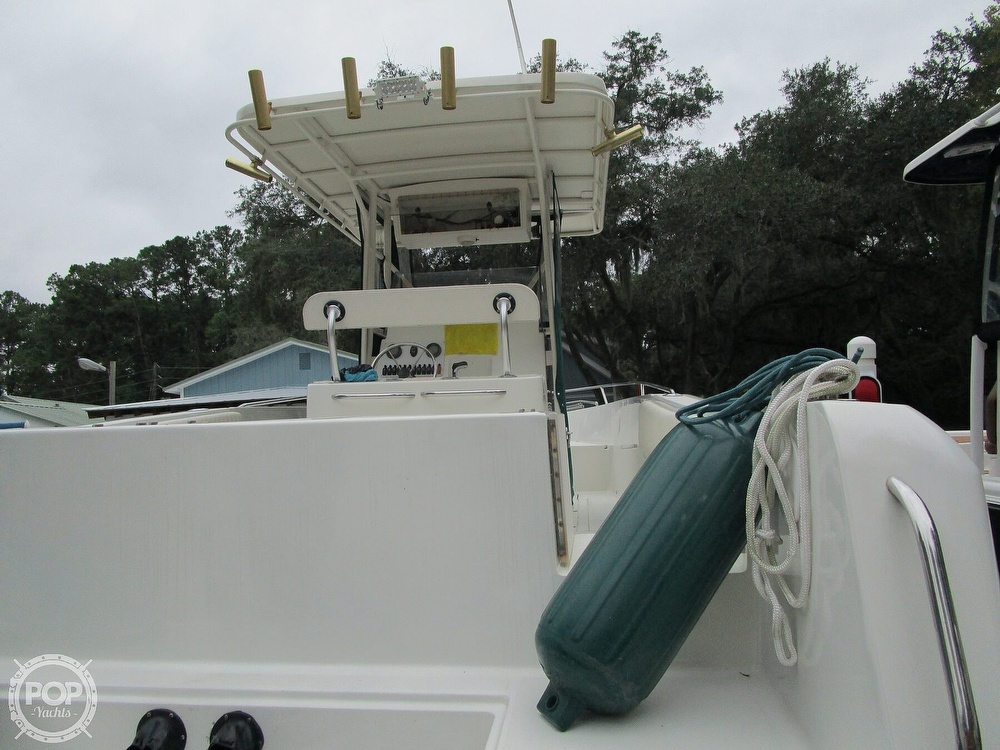 1998 Stamas boat for sale, model of the boat is 250 Tarpon & Image # 25 of 40