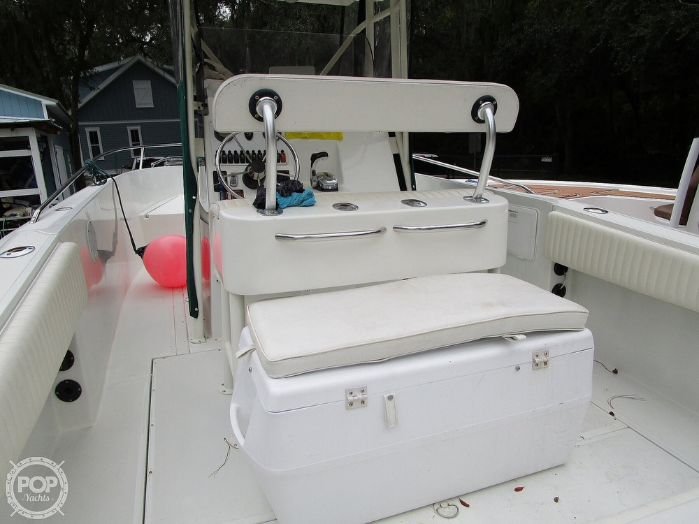 1998 Stamas boat for sale, model of the boat is 250 Tarpon & Image # 28 of 40