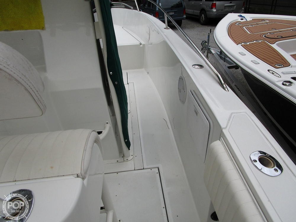 1998 Stamas boat for sale, model of the boat is 250 Tarpon & Image # 37 of 40