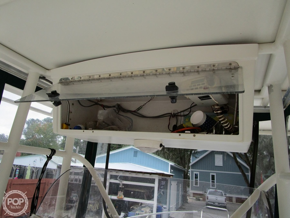 1998 Stamas boat for sale, model of the boat is 250 Tarpon & Image # 39 of 40