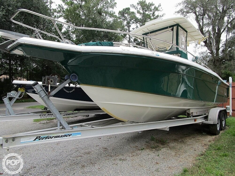 1998 Stamas boat for sale, model of the boat is 250 Tarpon & Image # 6 of 40