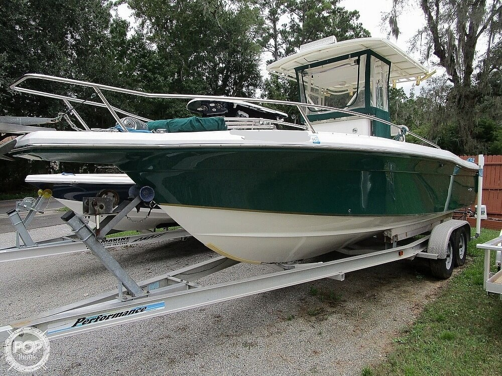 1998 Stamas 250 Tarpon - #$LI_INDEX