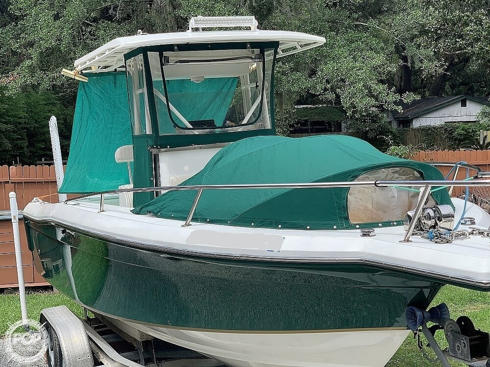 1998 Stamas boat for sale, model of the boat is 250 Tarpon & Image # 3 of 40
