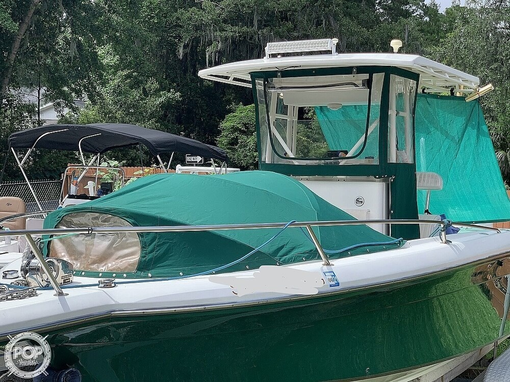 1998 Stamas boat for sale, model of the boat is 250 Tarpon & Image # 4 of 40
