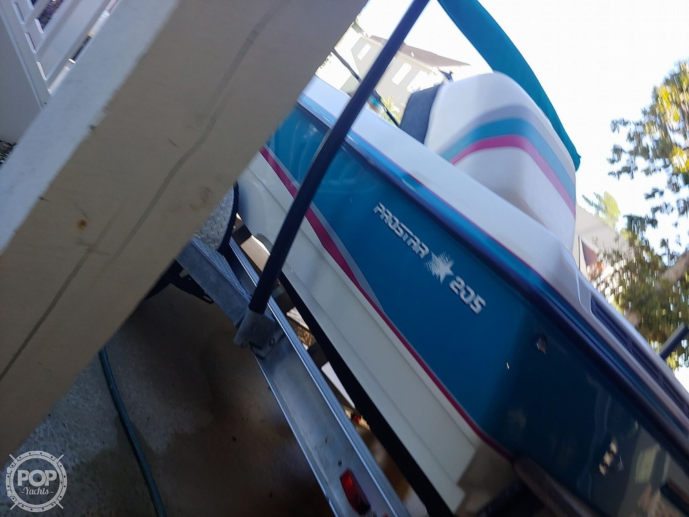 1993 Mastercraft boat for sale, model of the boat is 205 Prostar & Image # 8 of 36
