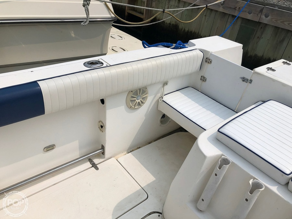 2000 Seasport boat for sale, model of the boat is 2544 WA & Image # 34 of 40