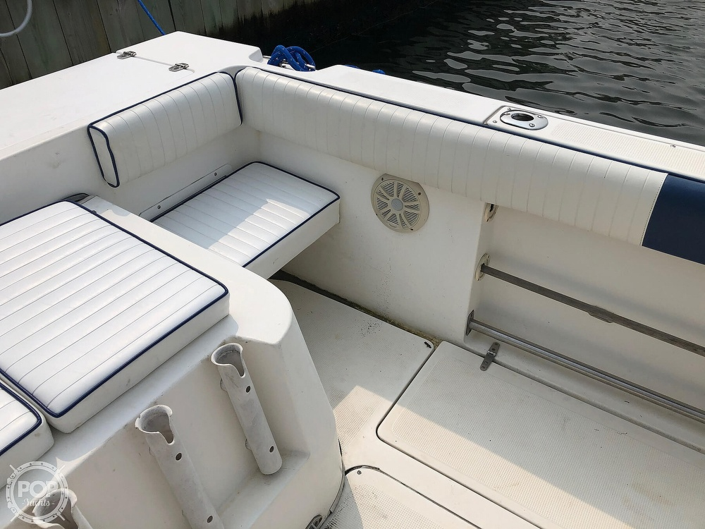 2000 Seasport boat for sale, model of the boat is 2544 WA & Image # 35 of 40