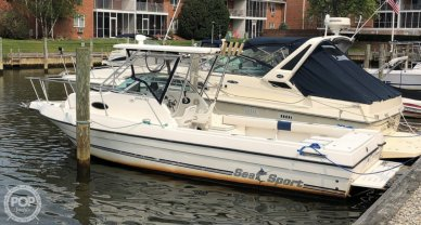 Sea Sport 2544 WA, 2544, for sale - $13,750