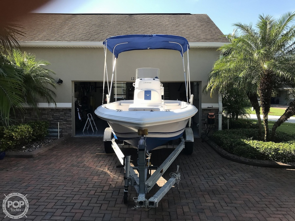 2006 Pro-Line boat for sale, model of the boat is 17 Sport & Image # 2 of 41