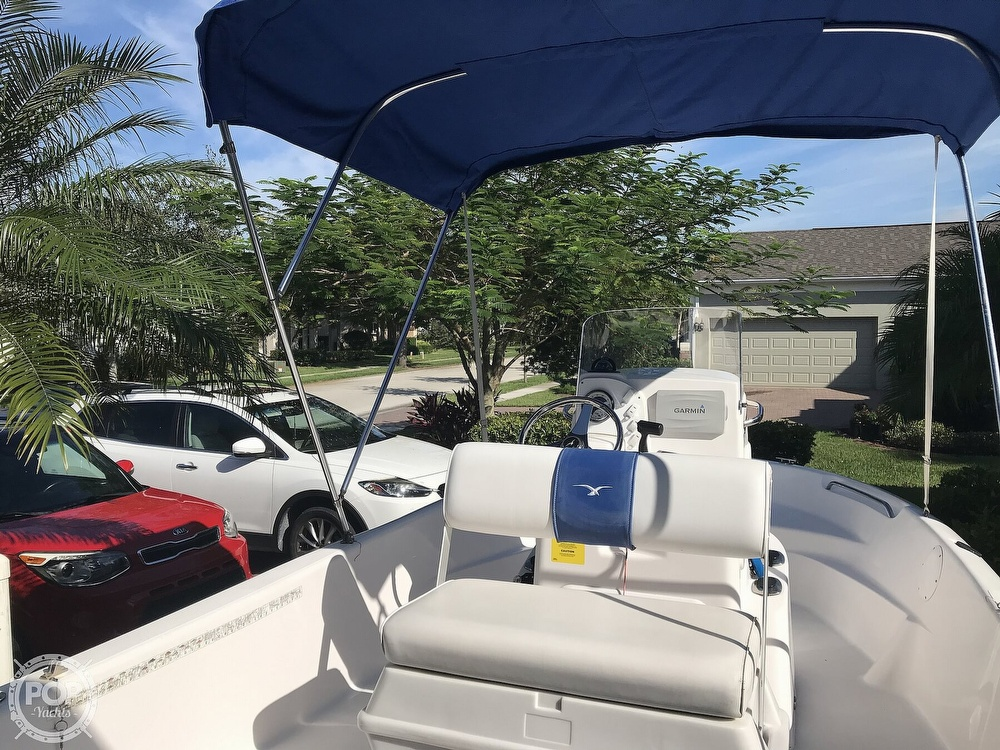 2006 Pro-Line boat for sale, model of the boat is 17 Sport & Image # 8 of 41