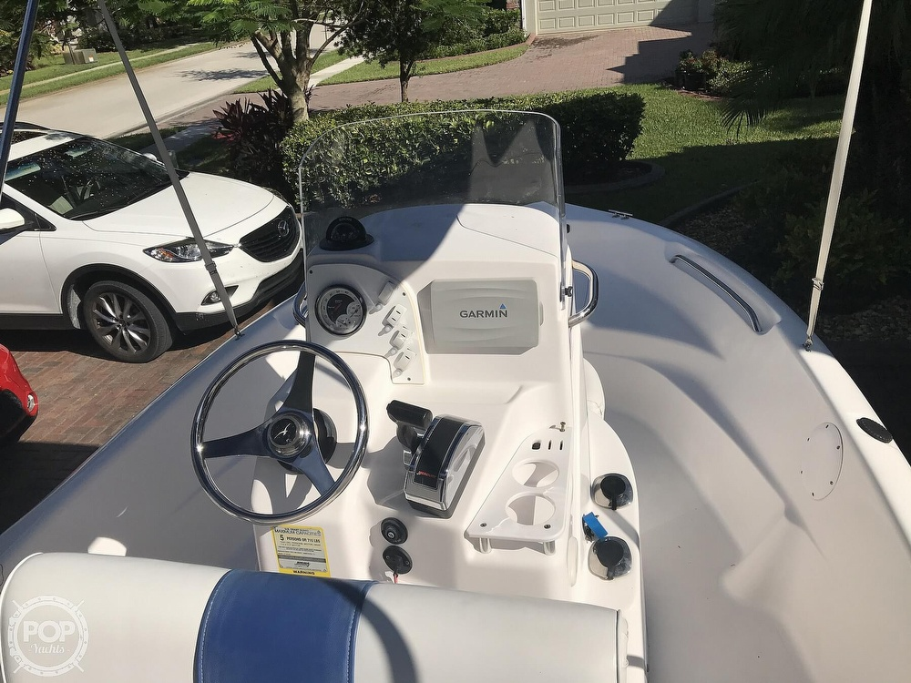2006 Pro-Line boat for sale, model of the boat is 17 Sport & Image # 9 of 41