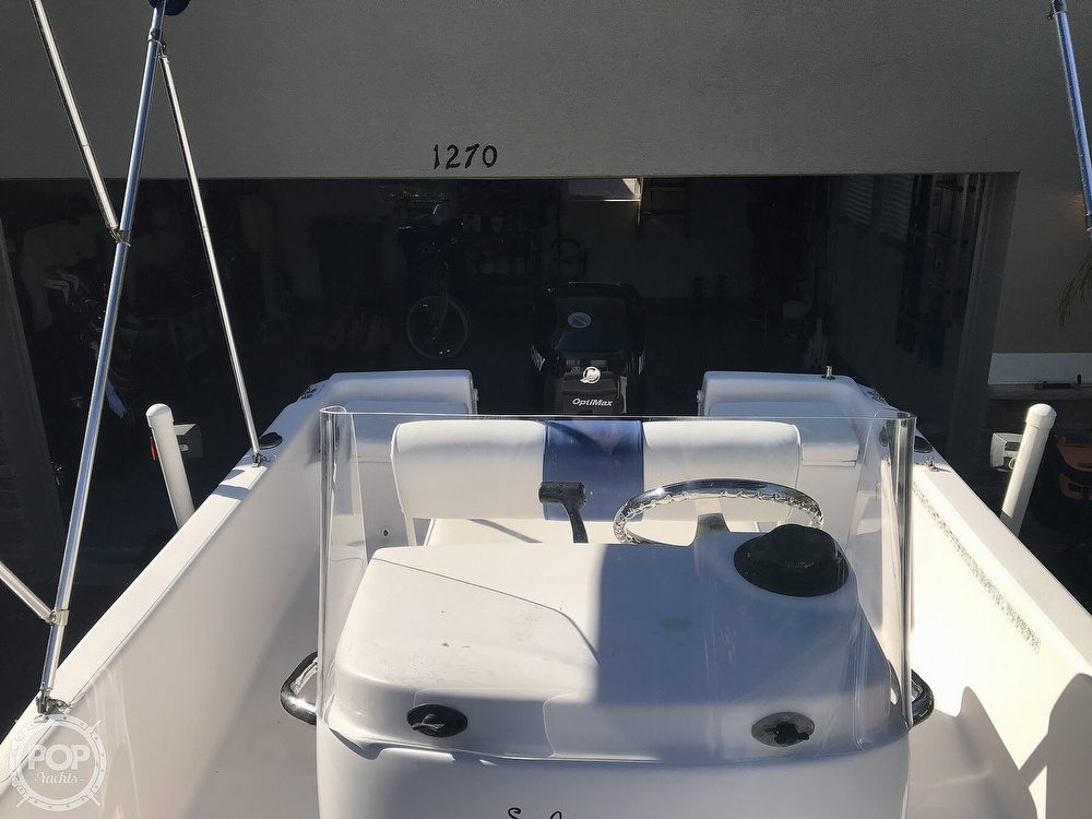 2006 Pro-Line boat for sale, model of the boat is 17 Sport & Image # 11 of 41