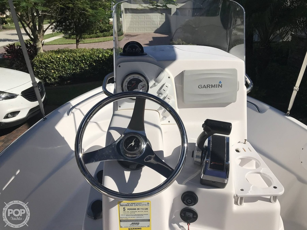 2006 Pro-Line boat for sale, model of the boat is 17 Sport & Image # 18 of 41