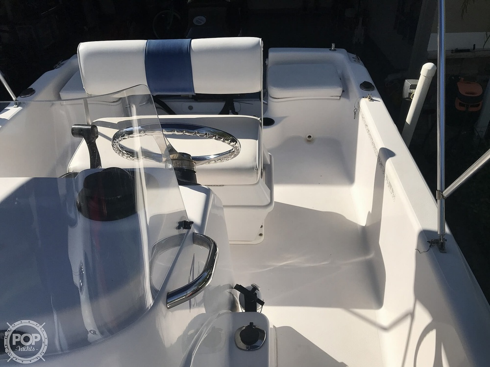 2006 Pro-Line boat for sale, model of the boat is 17 Sport & Image # 22 of 41