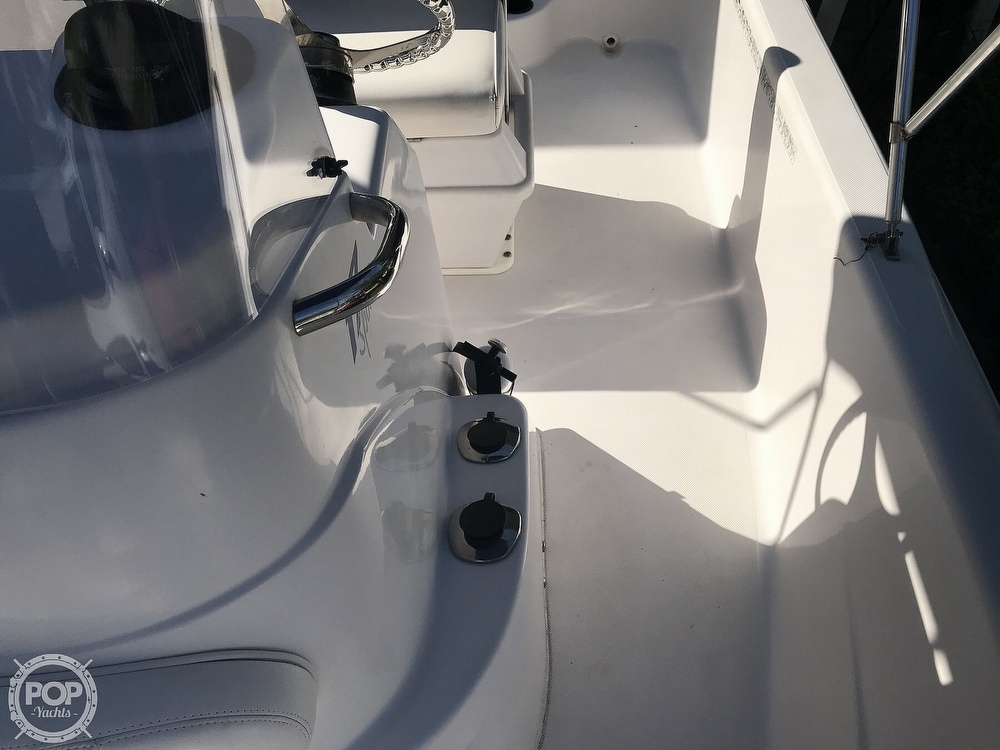 2006 Pro-Line boat for sale, model of the boat is 17 Sport & Image # 23 of 41