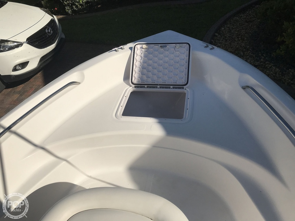 2006 Pro-Line boat for sale, model of the boat is 17 Sport & Image # 27 of 41