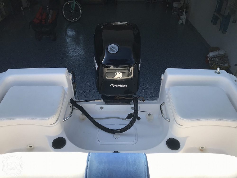 2006 Pro-Line boat for sale, model of the boat is 17 Sport & Image # 28 of 41