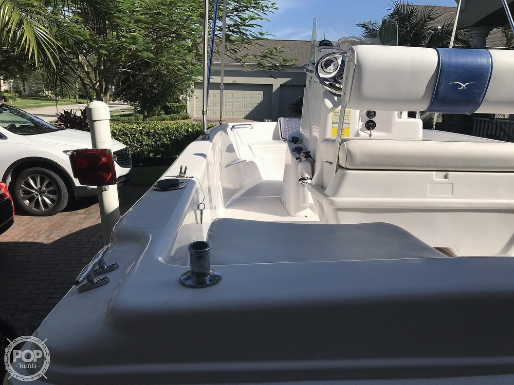 2006 Pro-Line boat for sale, model of the boat is 17 Sport & Image # 31 of 41