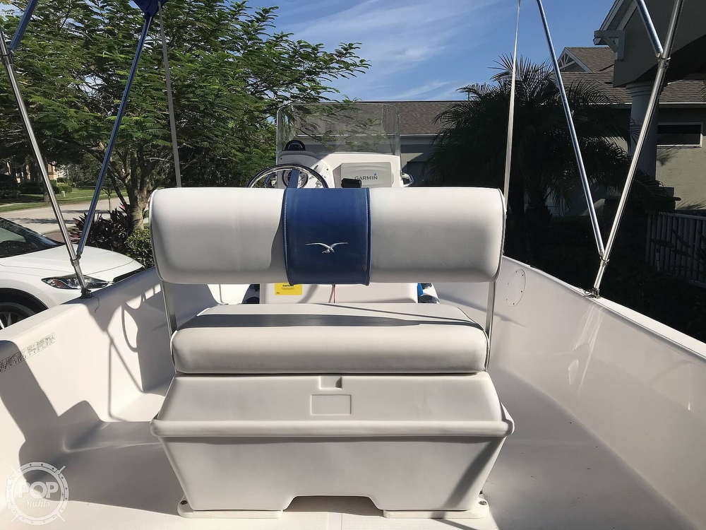 2006 Pro-Line boat for sale, model of the boat is 17 Sport & Image # 34 of 41
