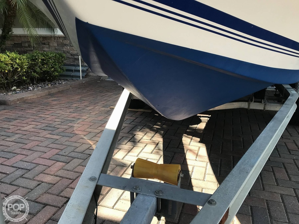 2006 Pro-Line boat for sale, model of the boat is 17 Sport & Image # 39 of 41