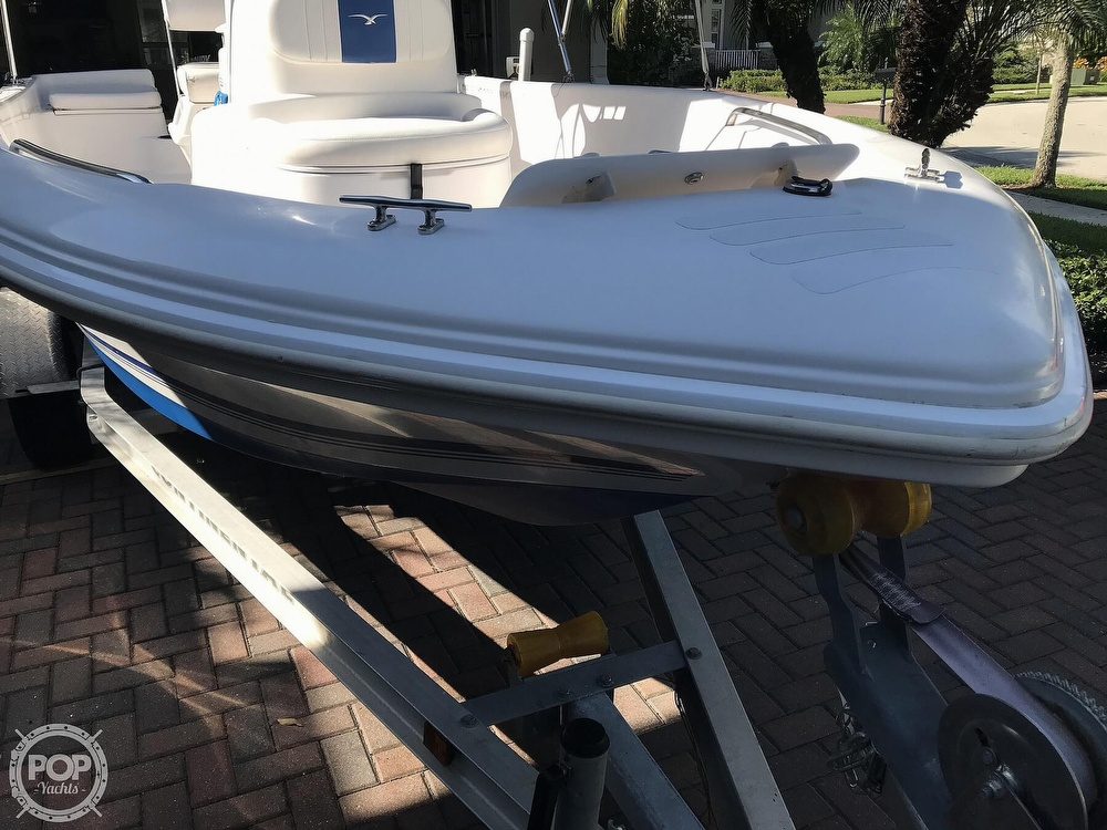 2006 Pro-Line boat for sale, model of the boat is 17 Sport & Image # 41 of 41