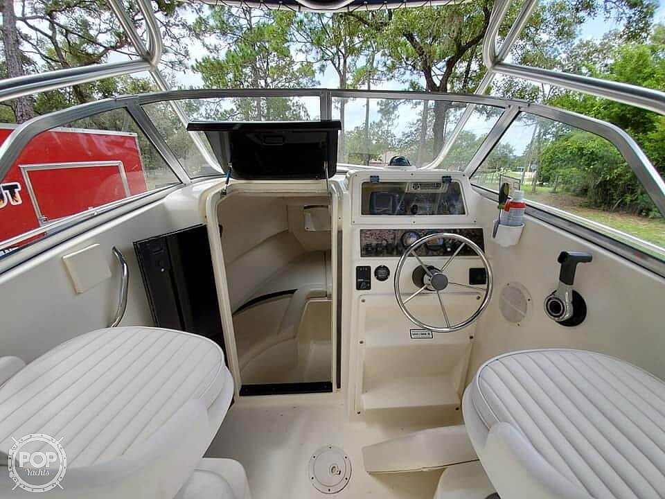2001 Caravelle boat for sale, model of the boat is 230 WA & Image # 15 of 40