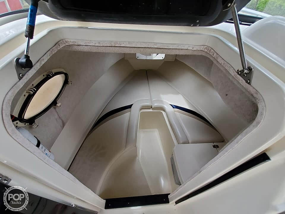 2001 Caravelle boat for sale, model of the boat is 230 WA & Image # 18 of 40