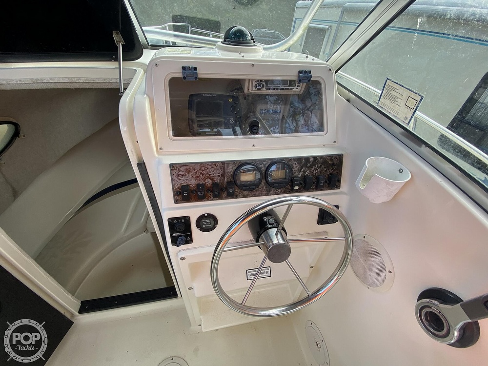 2001 Caravelle boat for sale, model of the boat is 230 WA & Image # 20 of 40