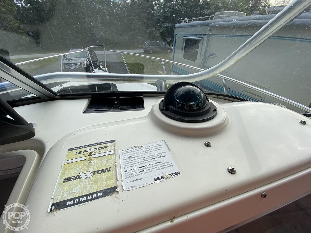 2001 Caravelle boat for sale, model of the boat is 230 WA & Image # 26 of 40