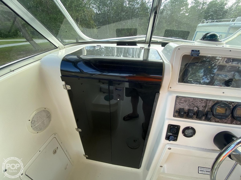 2001 Caravelle boat for sale, model of the boat is 230 WA & Image # 27 of 40