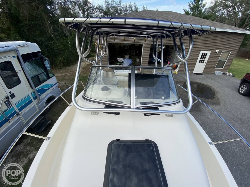2001 Caravelle boat for sale, model of the boat is 230 WA & Image # 4 of 40