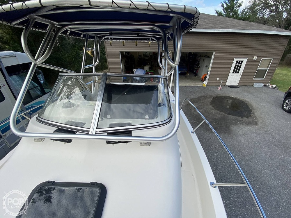 2001 Caravelle boat for sale, model of the boat is 230 WA & Image # 7 of 40
