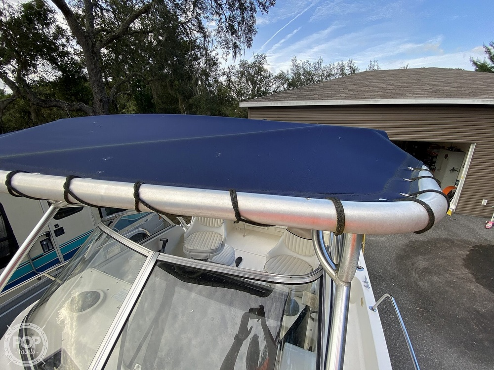 2001 Caravelle boat for sale, model of the boat is 230 WA & Image # 31 of 40