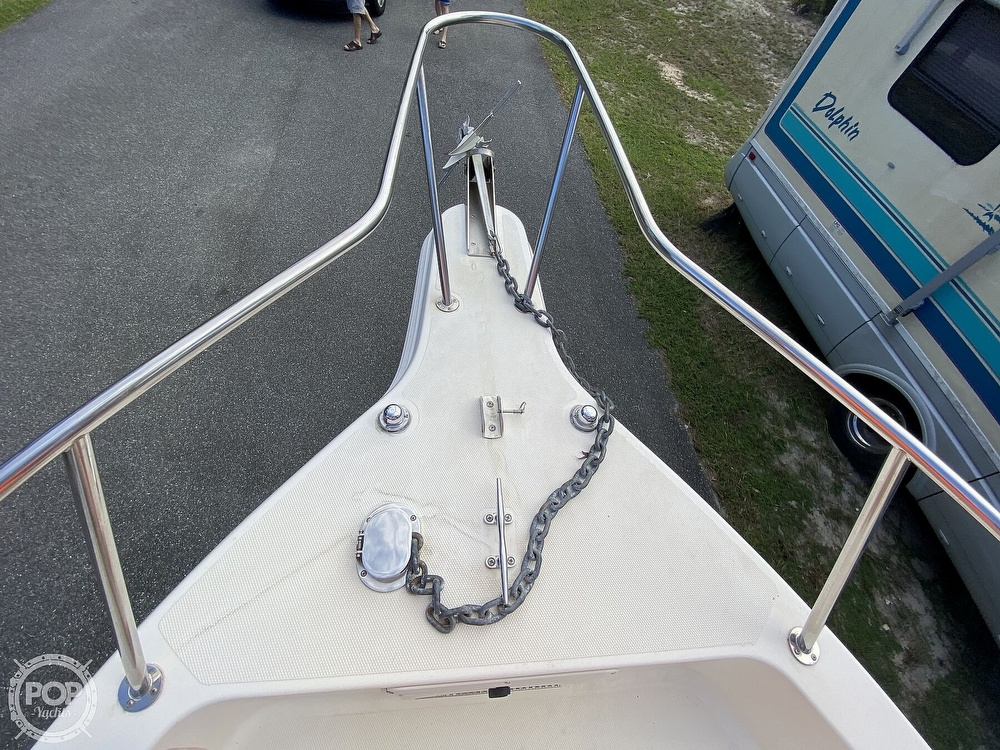 2001 Caravelle boat for sale, model of the boat is 230 WA & Image # 33 of 40