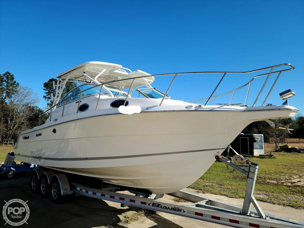 2018 Wellcraft boat for sale, model of the boat is 290 Coastal & Image # 17 of 40